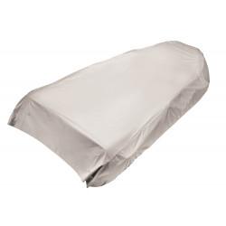 Boat cover, for model 200 (light gray)