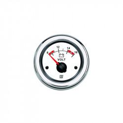 Voltmeter gauge 12 V