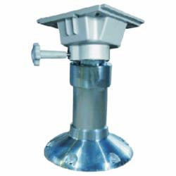 Vantskrue gaffel/gaffel AISI 316
