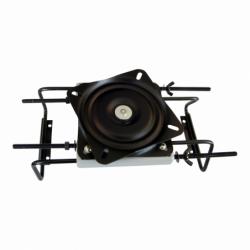 Stoleadapter med svirvel - 1