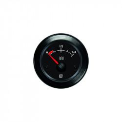 Fresh water gauge