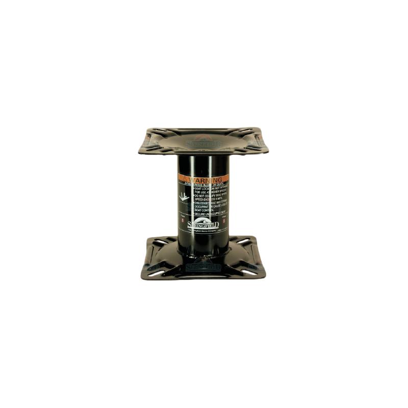Vantskrue terminal/gaffel AISI 316