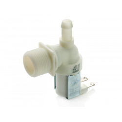 Electric valve 230 VAC WC220L and WC220S