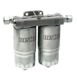 VETUS water separator/fuel filter, complete, max. 720 l/h