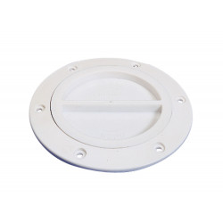 VETUS inspection lid only for rigid waste/drinking water tanks