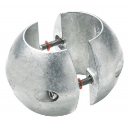 VETUS zinc anode for propeller shaft mounting, 40 mm