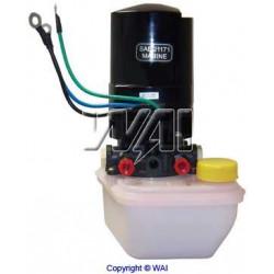 Tilt / trim motor Mercruiser 88183A12, 14336A8 - 1