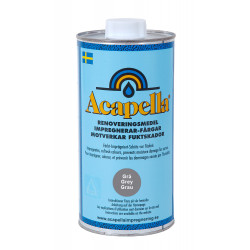 Grå Acapella