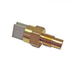 VETUS sensor for temperature gauge, 12/24 V, double pole M14 x 1.5 - 1