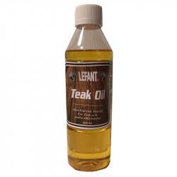 Lefant 100% Teak Olie - 1