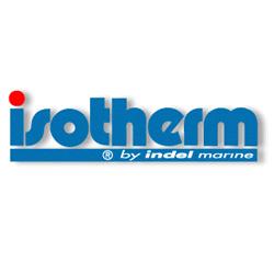 Monteringsramme Isotherm CR42 køleskab - 1