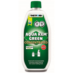 Aqua Kem Green - 1
