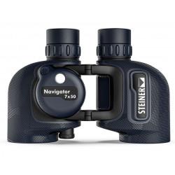 Steiner Navigator 7x50 compass - 1