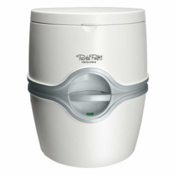 Porta Potti Exellence Electric Granit - 1