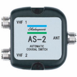 AS-2 automatisk VHF antenne...