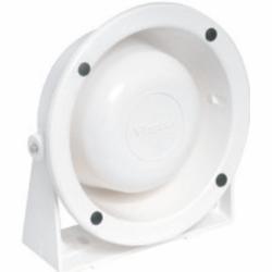 Vejrbestandig VHF højtaler/loudhailer - 1