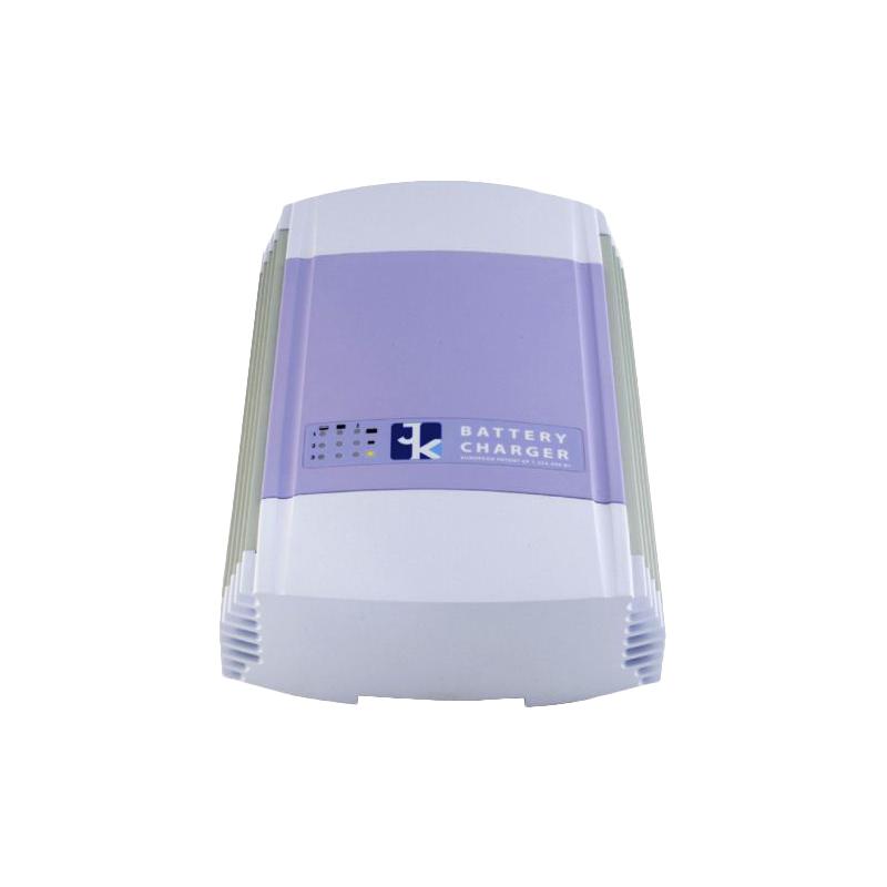 Fix batterilader 20a/3a 12v - 1