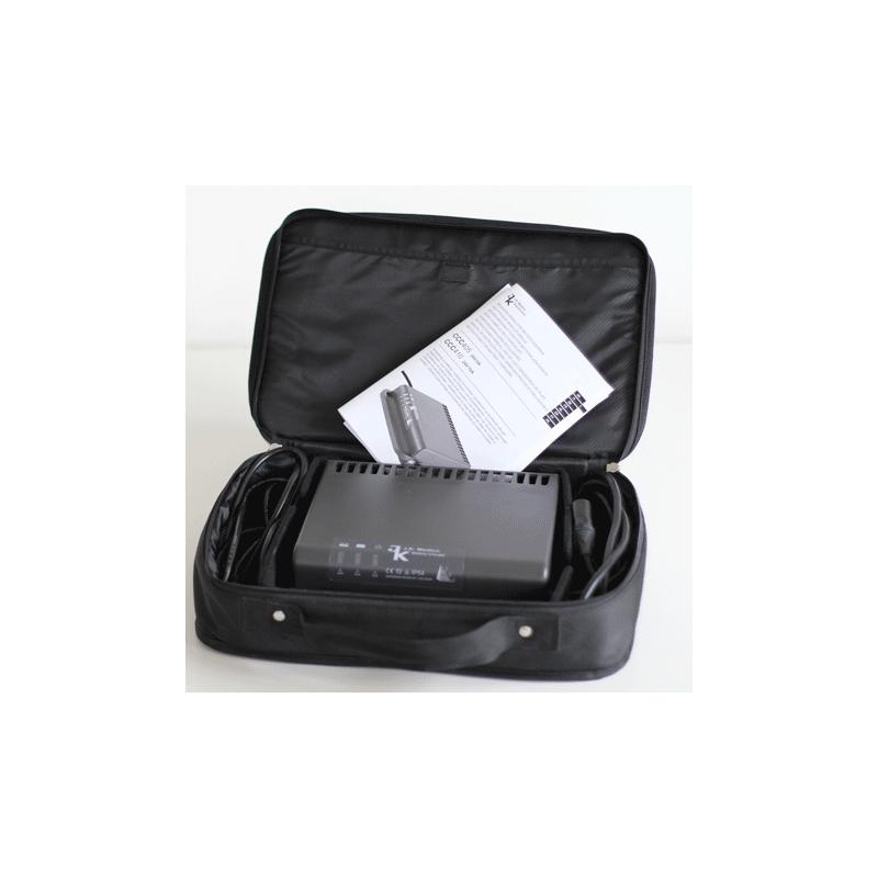 Transporttaske til bærbar lader - 1