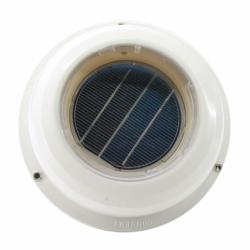Solcelleventilator - 1