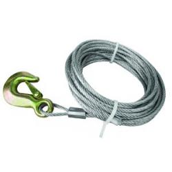 Bånd og wire til trailerspil - 2