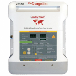 Pro Charge Ultra batterilader 12V - 1
