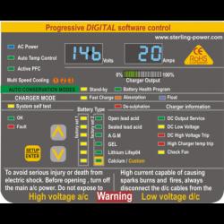 Pro Charge Ultra batterilader 12V - 2