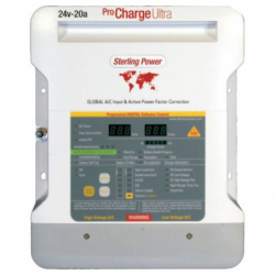 Pro Charge Ultra batterilader 24V - 1