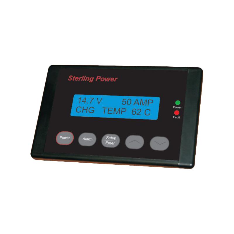 Fjernbetjening Pro Charge Ultra - 1
