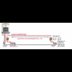 Batteri-til-batteri lader - 2