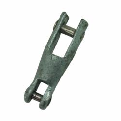 Ankerkædesvirvel - Galvaniseret - 1
