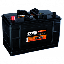 Exide batteri START Blysyre - 1