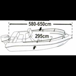 Sea Cover Formsyet Bådpresenning - 9