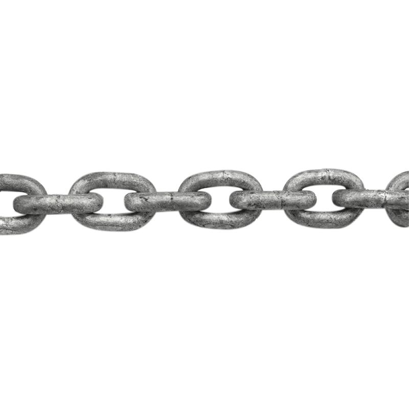 Kæde - Galvaniseret - 1