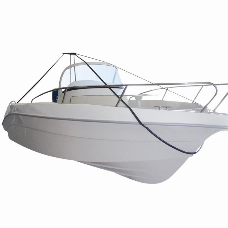 Support til båddækken - 1