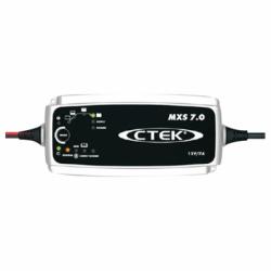 CTEK batterilader 12V 7A - 1