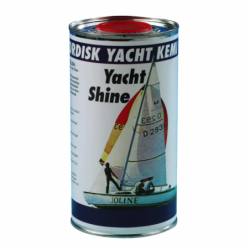 Yacht Shine Bådpolish - 1