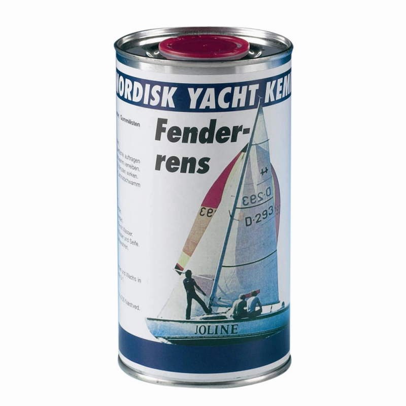 Fenderrens - 1
