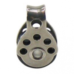 Microblok, enkelt 5 mm - 1