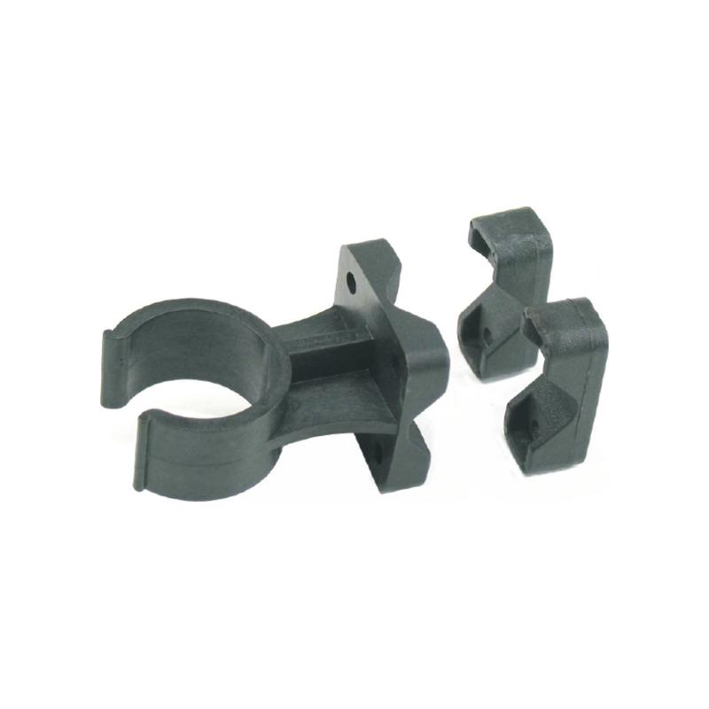 Bundgennemføring rustfri stål AISI 316