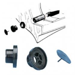 Patent dækforskruning vand