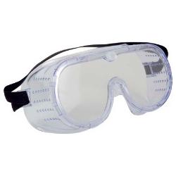 Beskyttelsesbriller / Sikkerhedsbriller - 1