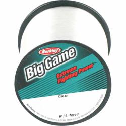 Big Game line - 1