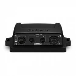 Garmin GND 10 interface