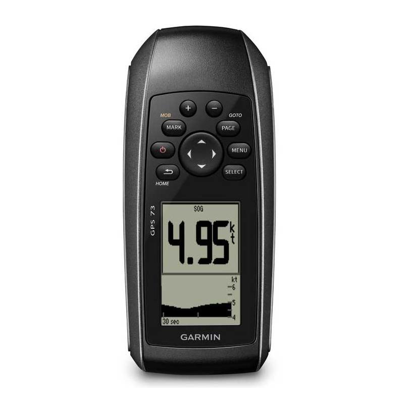 Garmin GPS 73 - 1