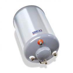 Quick varmtvandsbeholder - 1