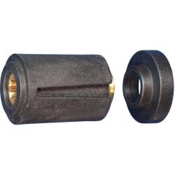 "HUB til 8-20 HK alu. propel med 2½"" gearkasse - 1"