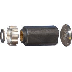 """HUB til 40-150HK Propeller m. 4 1/4"""" gearkasse - 1"""