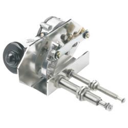 Vetus HD Viskermotor - 1