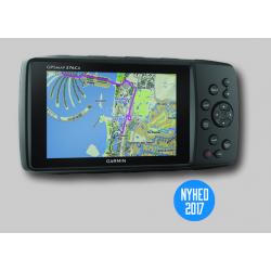 Garmin Kortplotter GPSMAP 276CX - 1