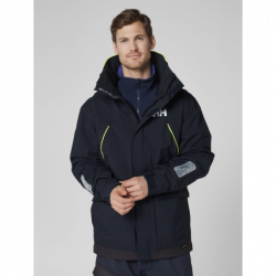 Helly Hansen Pier Jacket Navy, Herre - 2